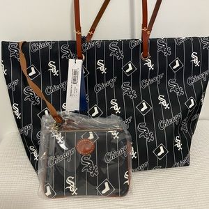 Dooney & Bourke Chicago Bags  MLB Set